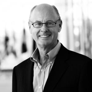 Warren Jenson, CFO at Acxiom