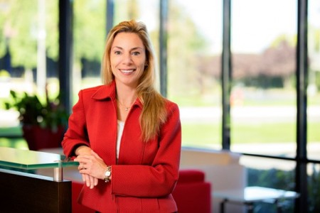 Alexa King, senior vice president, general counsel and secretary of FireEye
