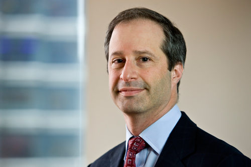 Marc Utay, Clarion Capital Partners