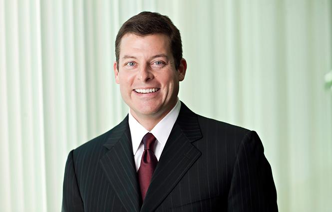 Gregory Flesher, Otic Pharma