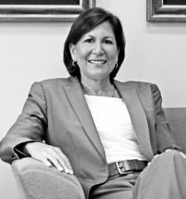 Judith Haddad, Patriot Technology Solutions