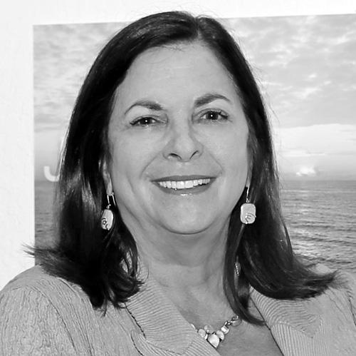 Pam Fields, West Marine