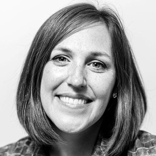 Melissa Jezior, Eagle Hill Consulting