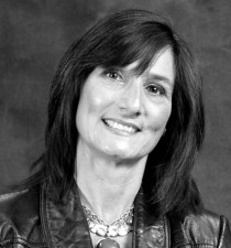 Karina Tiwana, Alcatel-Lucent Enterprise
