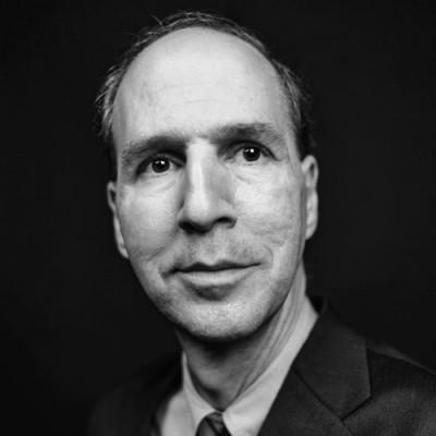 Steven Goodman, Hitachi Consulting