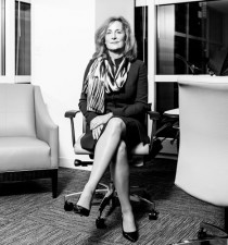 Vicki Dudley, TTX Company