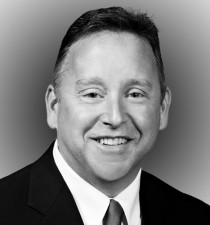 John Lunny, FairPoint Communications