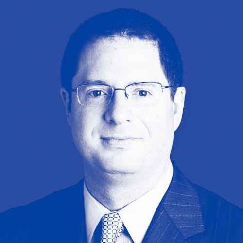 Brian Brooks, Fannie Mae