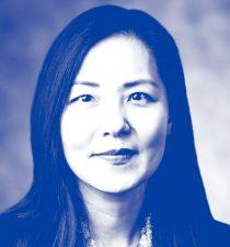 Jean Liu, Seattle Genetics
