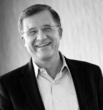 Dave Gryska, Incyte Corporation