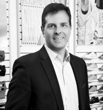 Michael Schwindle, Payless ShoeSource