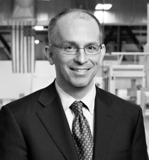 Robert Starr, Kaman Corporation