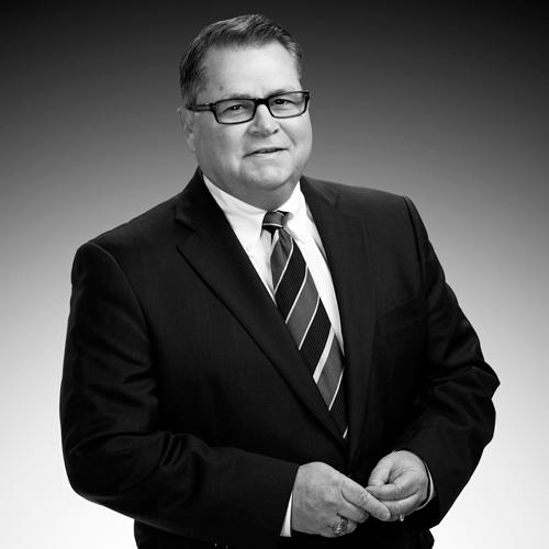 Thomas Fessler, VSP Global