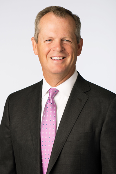 Corey Lindley doTERRA