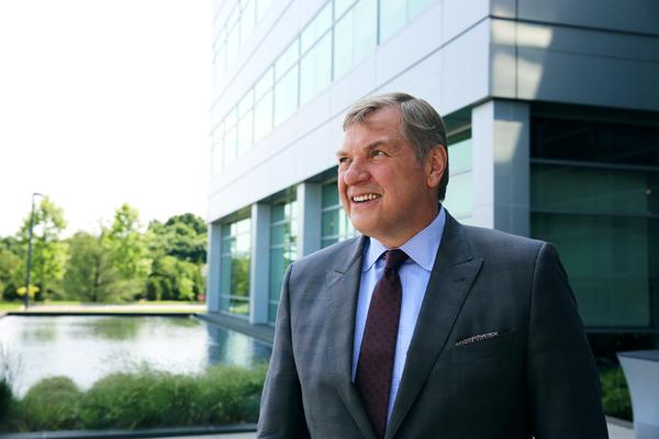 Pete Kowalczuk Canon Solutions America