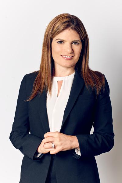 Emily Sussal Wolf Kushner Companies