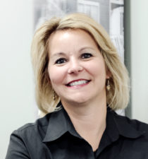 Angie Zeigler Oshkosh Corporation
