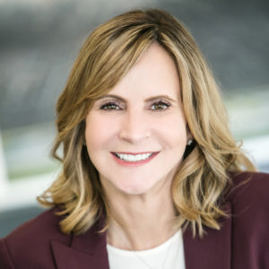 Jill Gregory NASCAR