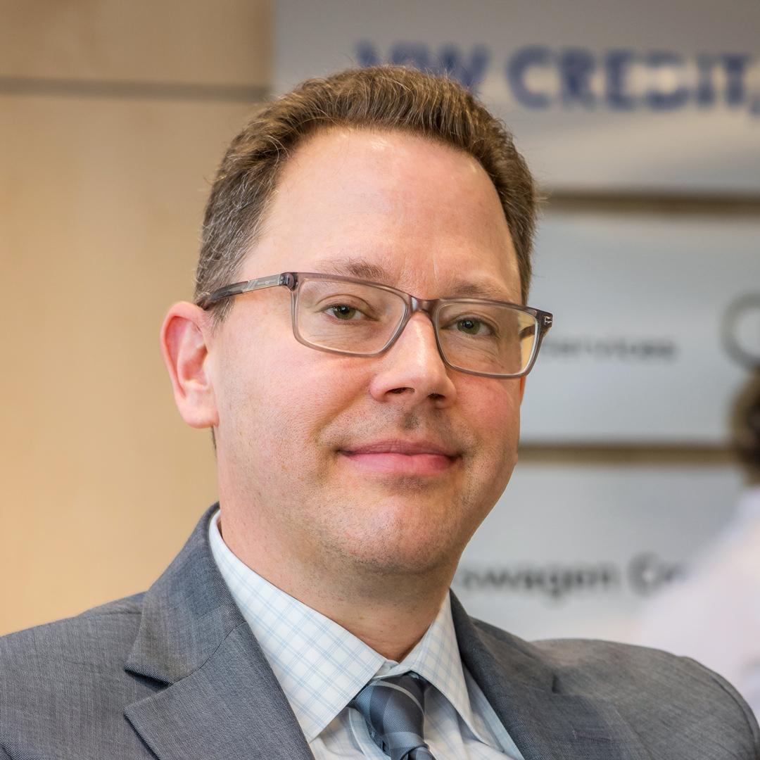 Kevin McDonald: The Regulatory Visionary at VW Credit Inc.