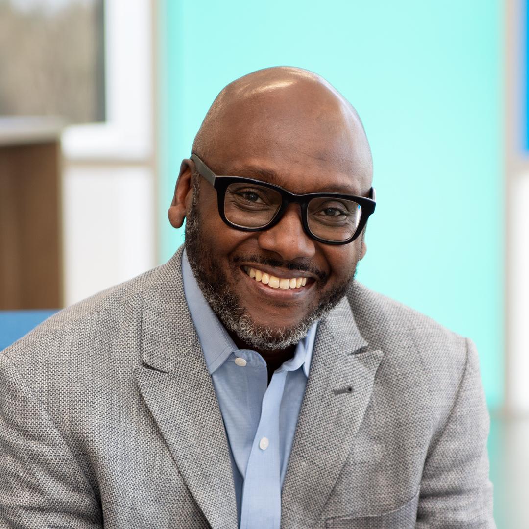 Michael Baker Helps Build Business Through Relationships