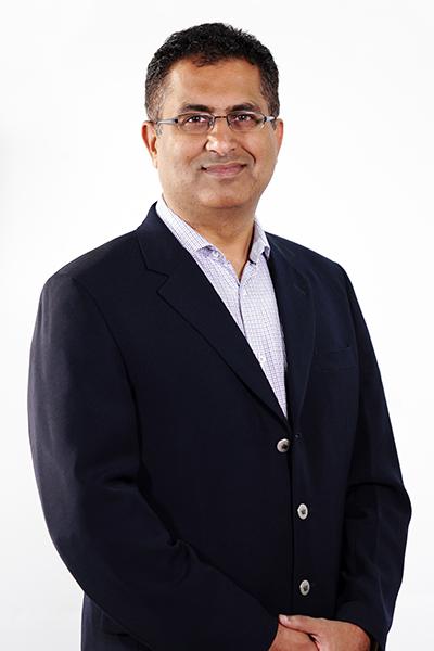 Manish Vyas Tech mahindra