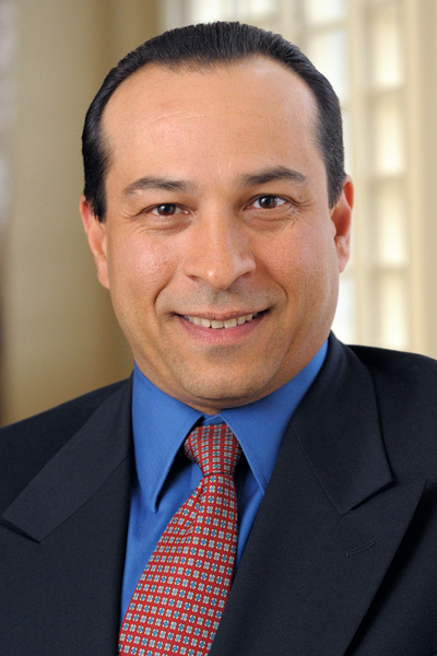 Peter Cicala Builds a Cross-Functioning Legal Department