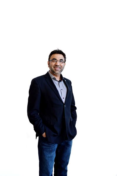 Imtiaz Shaikh Hitachi Consulting Corporation