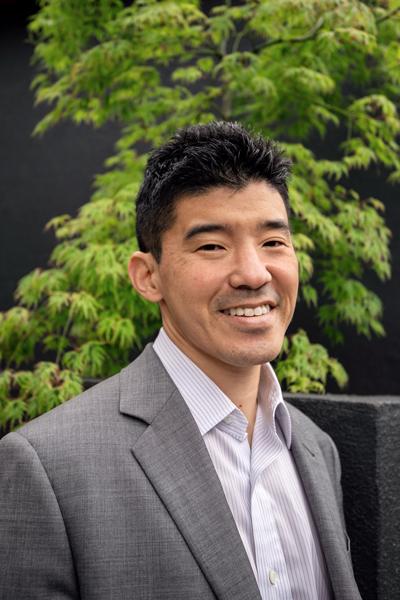 Jason Okazaki Gilead Sciences