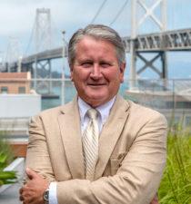 Brian Mayhew, Metropolitan Transportation Committee