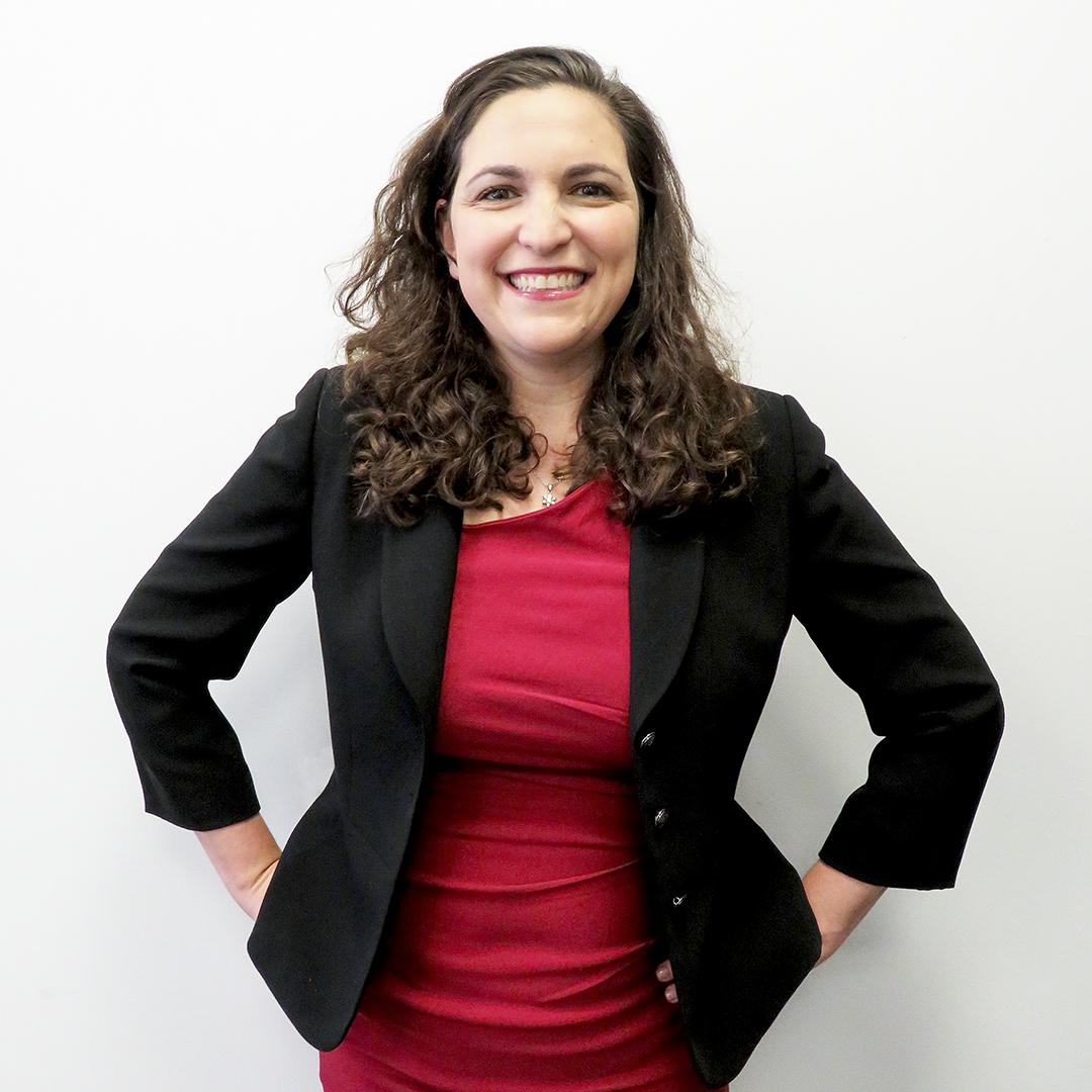 Mandy Tenner Amalgamated Bank