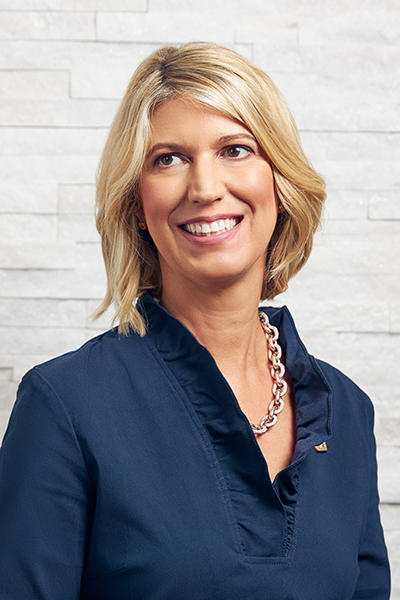 Gwen Morris