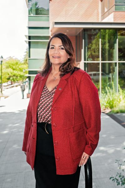 Stacy Pearson Washington State University