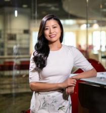 Hannah Choi iQor