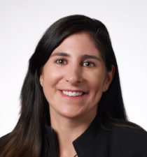 Jennifer Saavedra Dell Technologies