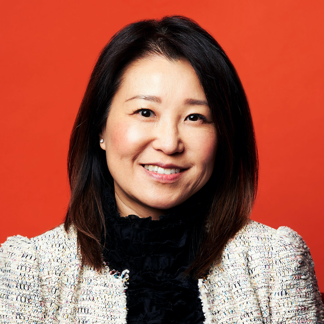 Mona Chu Pure Storage