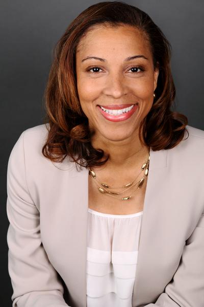 Tracy-Elizabeth Clay Teach For America