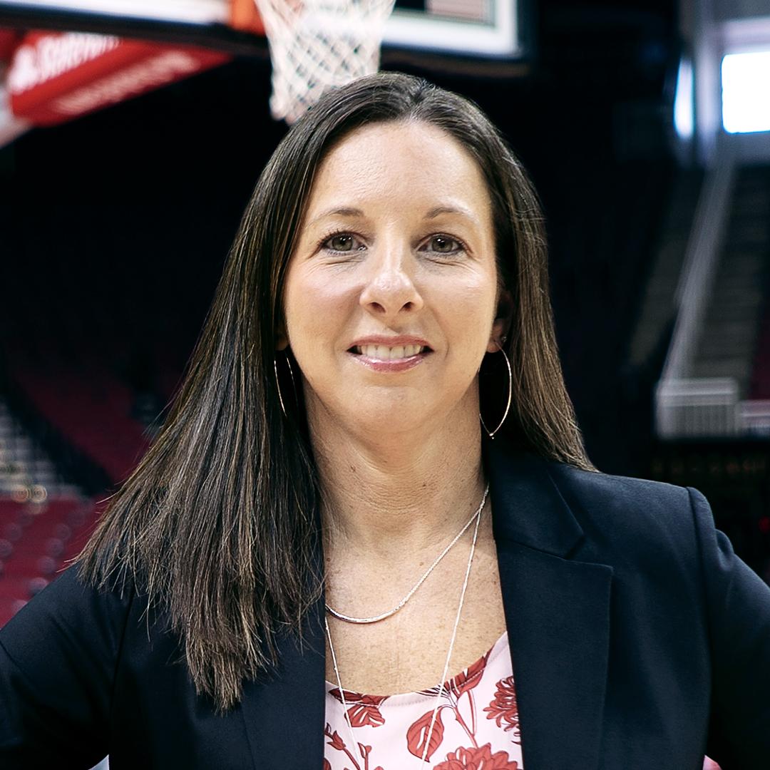 Kristen Harper Houston Rockets