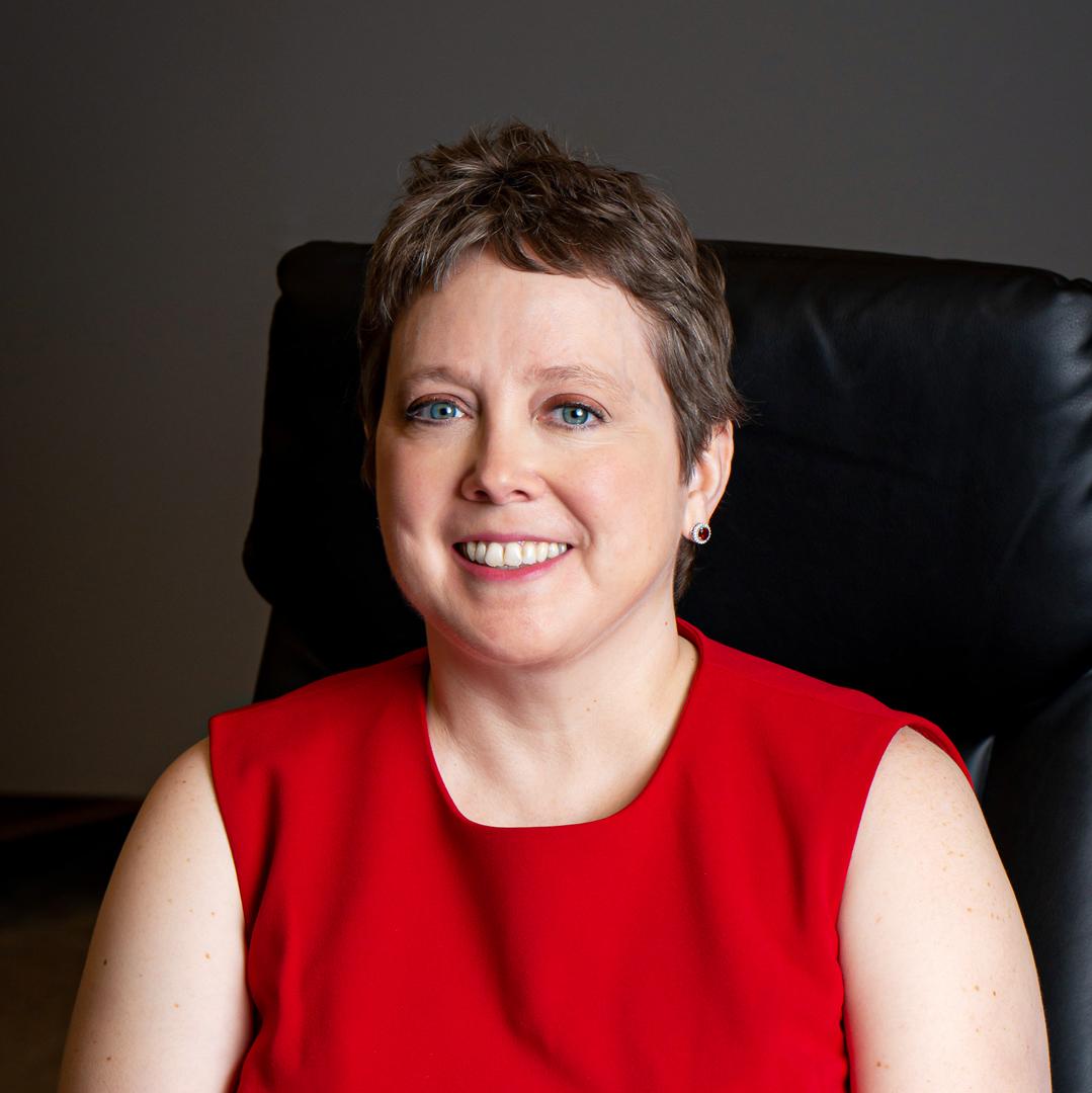 Melanie Winskie Crowe LogistiCare