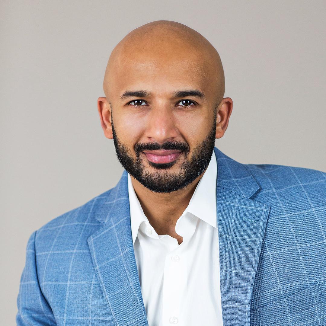 Usman Waheed Knoll