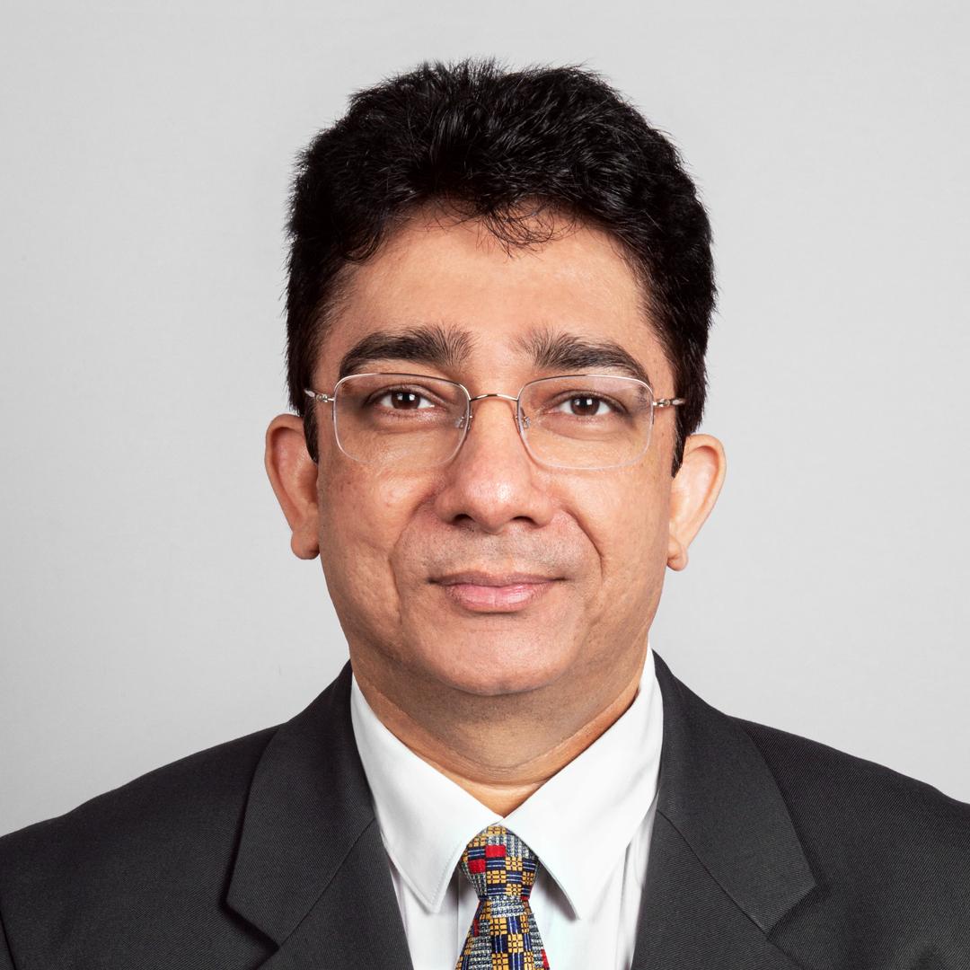 Raj Badhwar Voya Financial