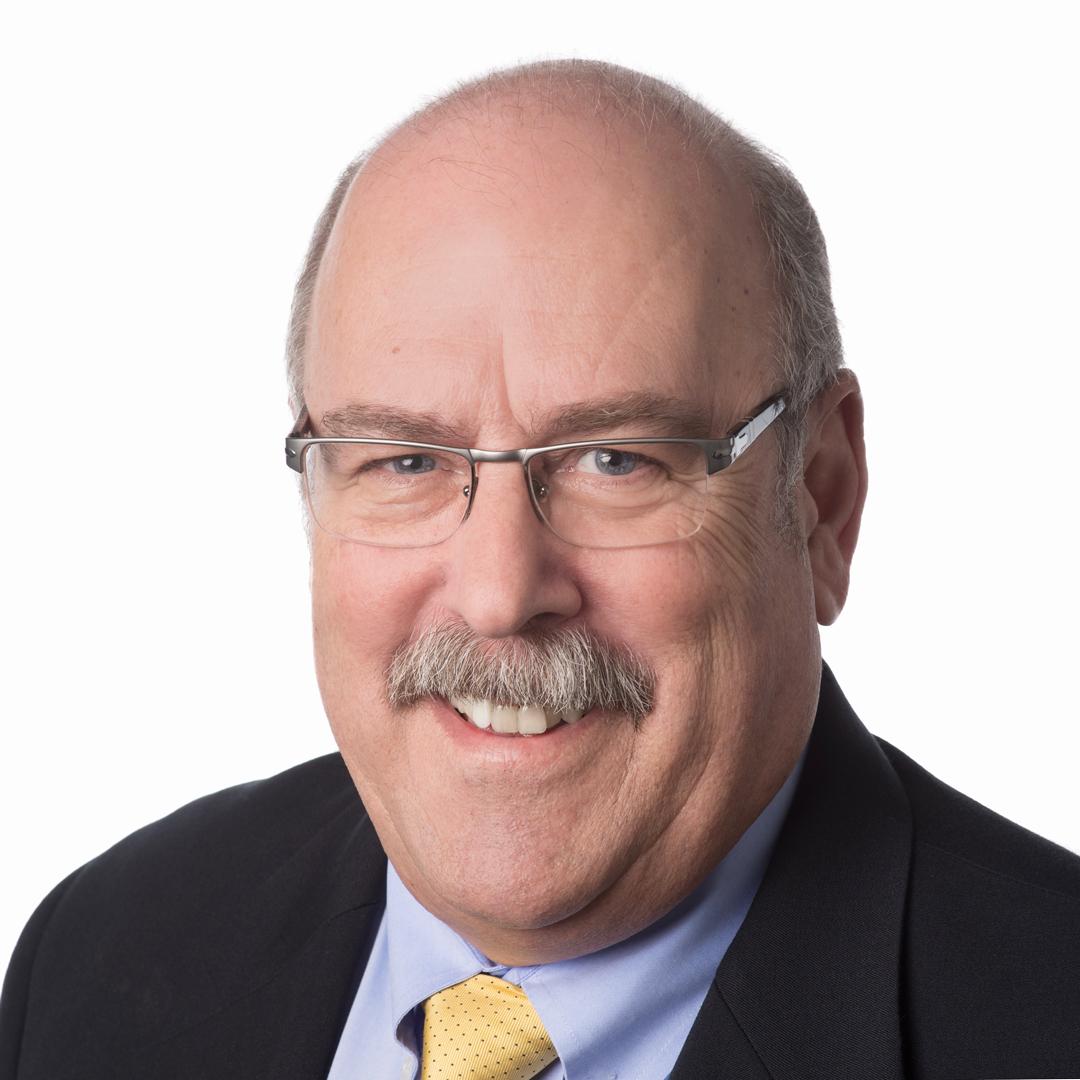 Robert Leist RoundPoint Mortgage