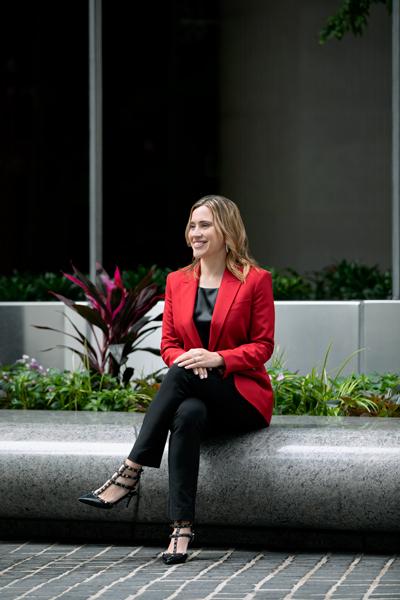 Kathi Moore Motorola