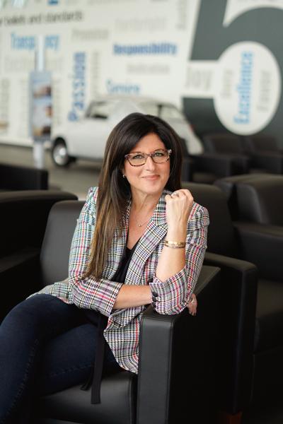 Sherry Schultz Walser Automotive