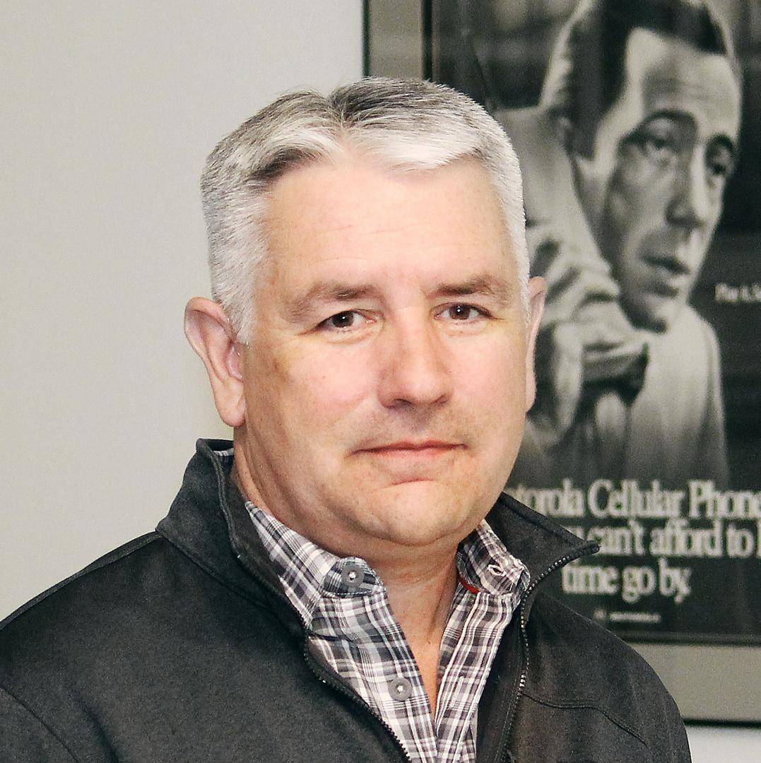 Greg Tipton