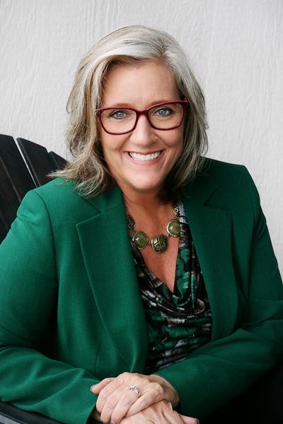 Karen Rieck Farm Bureau Financial Services