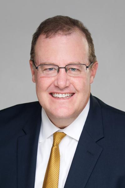 Bradley Haws University of Iowa Health Care