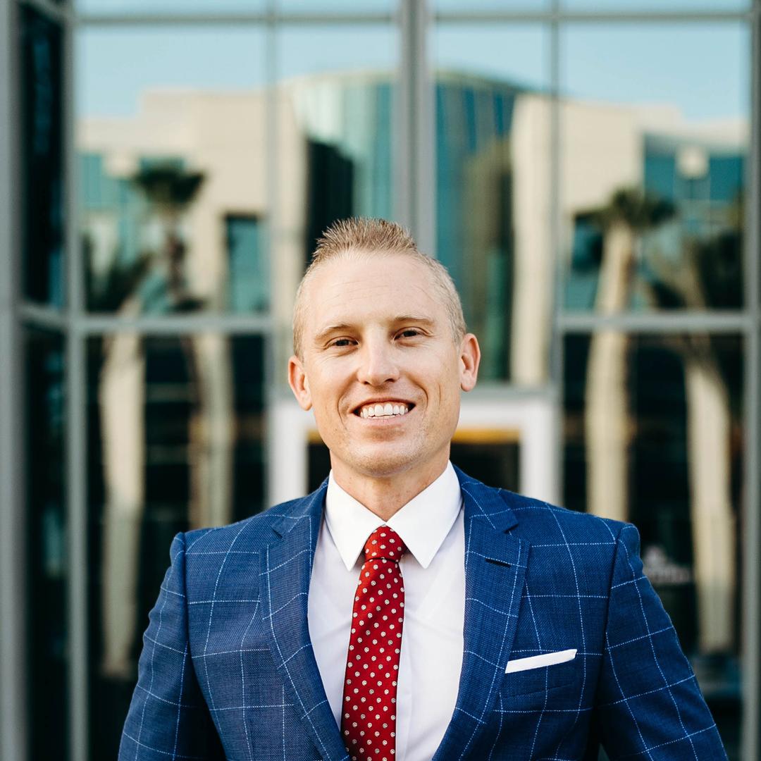 Brandon Smetak Smart & Final