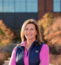 Susan Pikitch USGA