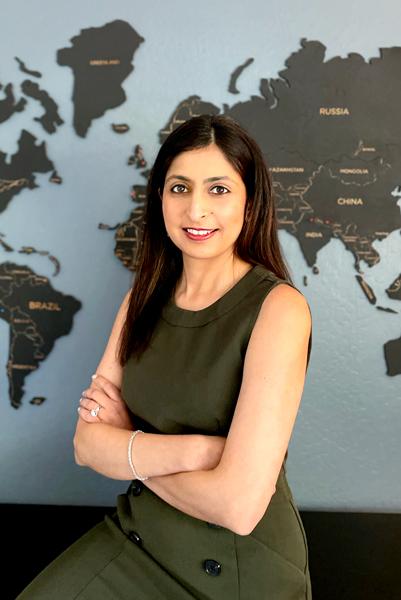 Rashmi Wadhwa Gupta PRO Unlimited
