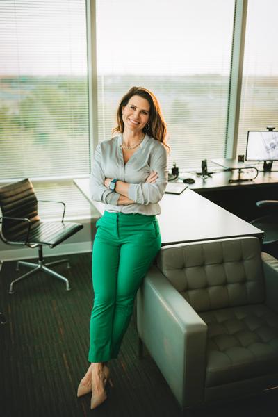 Kristy Swegheimer Qualus Power Services